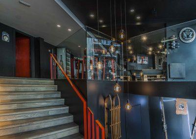 Blau Envalira Restaurant