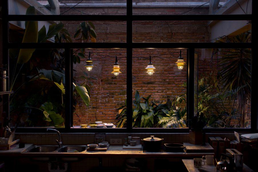 Disseny d'il·luminació en terrasses i jardins: la màgia de la llum als exteriors (part I)