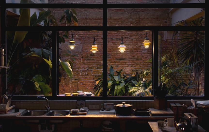 Diseño De Iluminación En Terrazas Y Jardines La Magia De La
