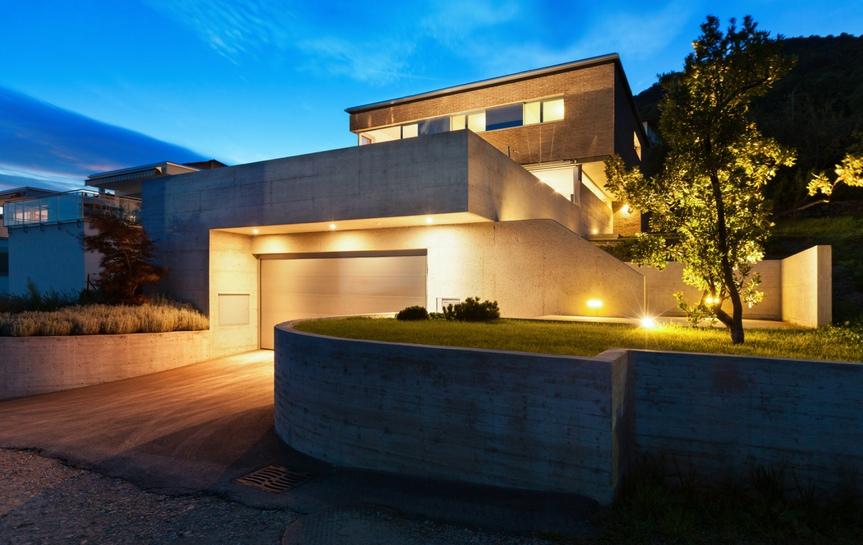 Disseny d'il·luminació a terrasses i jardins: la màgia de la llum als exteriors (part II)